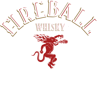 Fireball Whisky